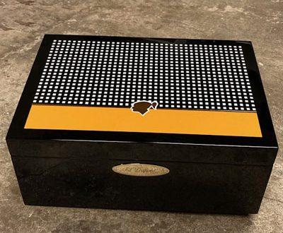Hamilton tobacco & gifts - accessoires - Cohiba lijn van St Dupont