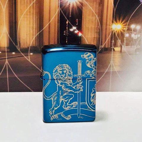 Hamilton tobacco & gifts - accessoires - Zippo 2020 collectie