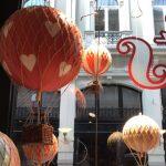 Hamilton tobacco & gifts - home deco - luchtballonnen