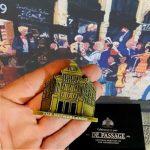 Hamilton tobacco & gifts - souvenirs - miniatuur Passage Den Haag