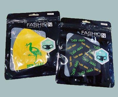 Fashion Mask - mondkapjes