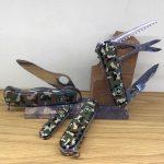 Hamilton tobacco & gifts - Victorinox - Army serie