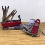 Hamilton tobacco & gifts - Victorinox pocket tools